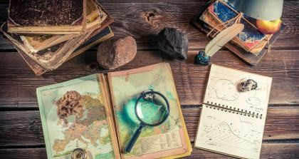 Ghostwriter Geowissenschaften