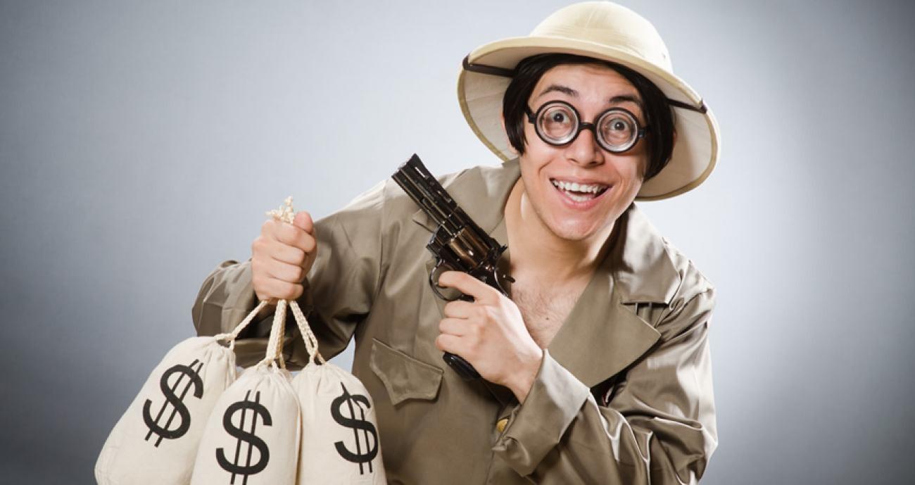 5 Tipps, um als Student ohne Job an Geld zu kommen