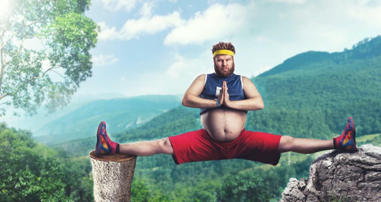 5 KURIOSE SPORTARTEN, die auch Sportmuffel begeistern