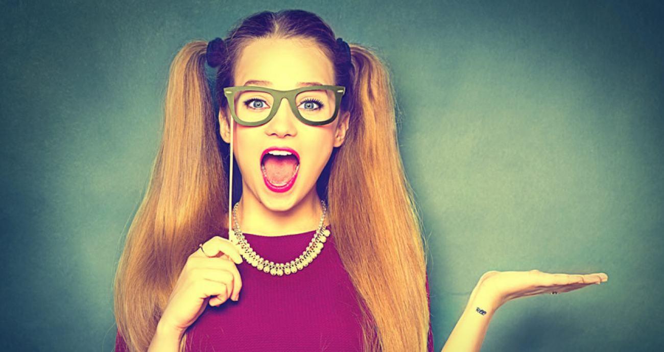 Das perfekte Make-up für deine PRÄSENTATION!