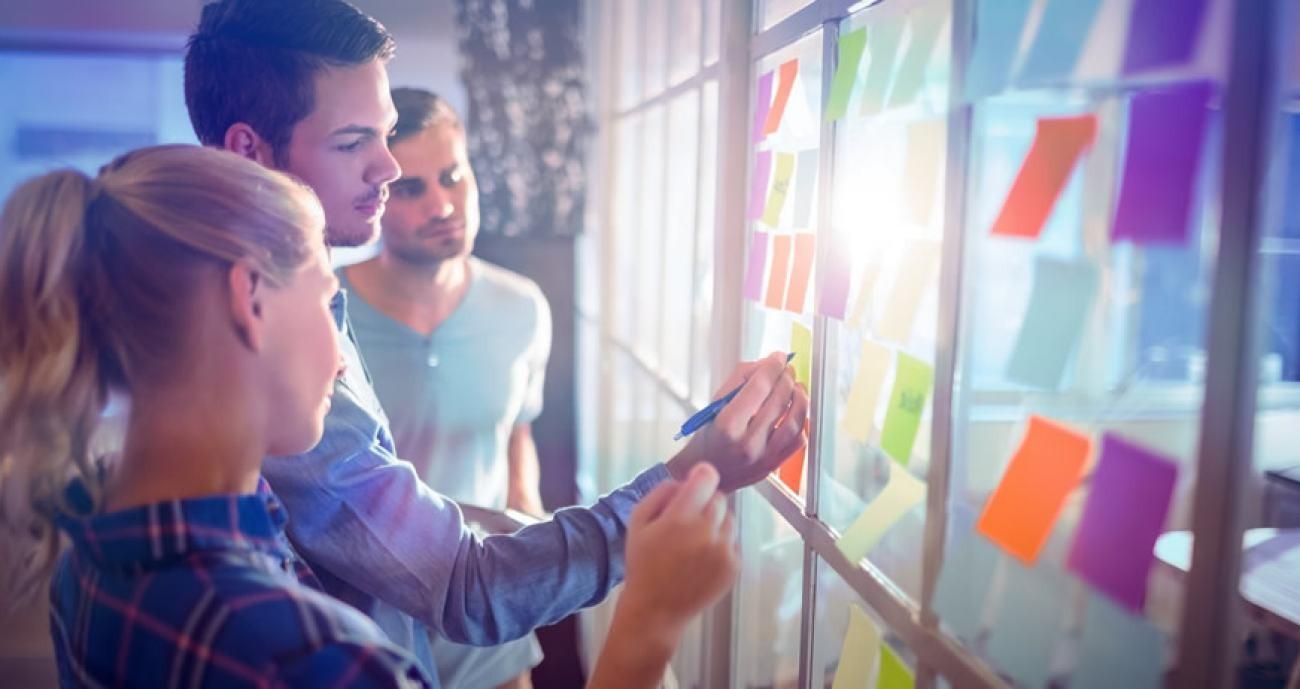 Businessplan erstellen lassen