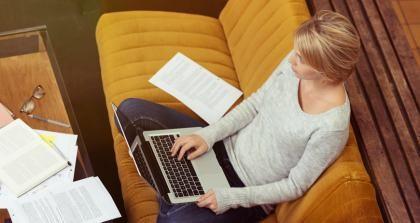 Hausarbeit schreiben