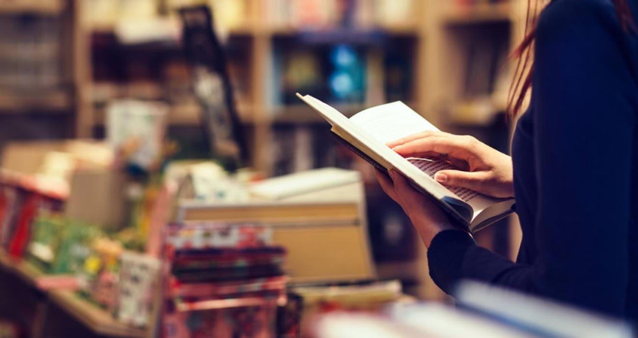 Lektorat Buch