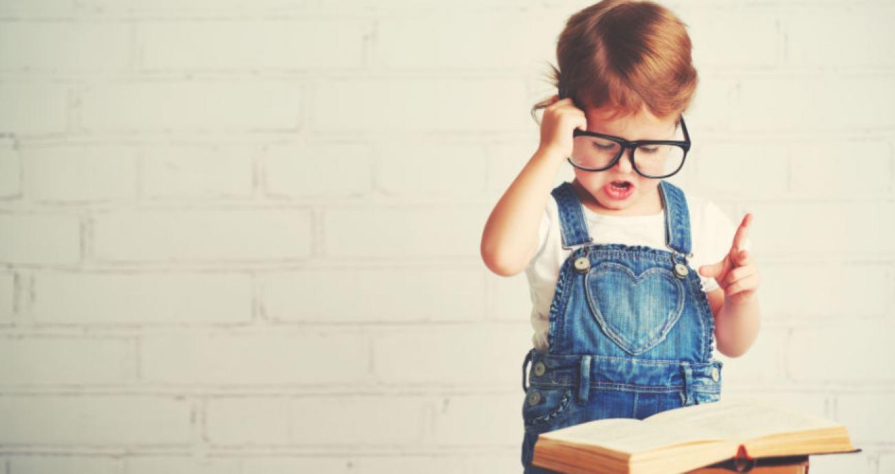 Lektorat Kinderbuch