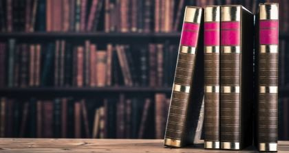 Bibliothek Selfpublishing Buch
