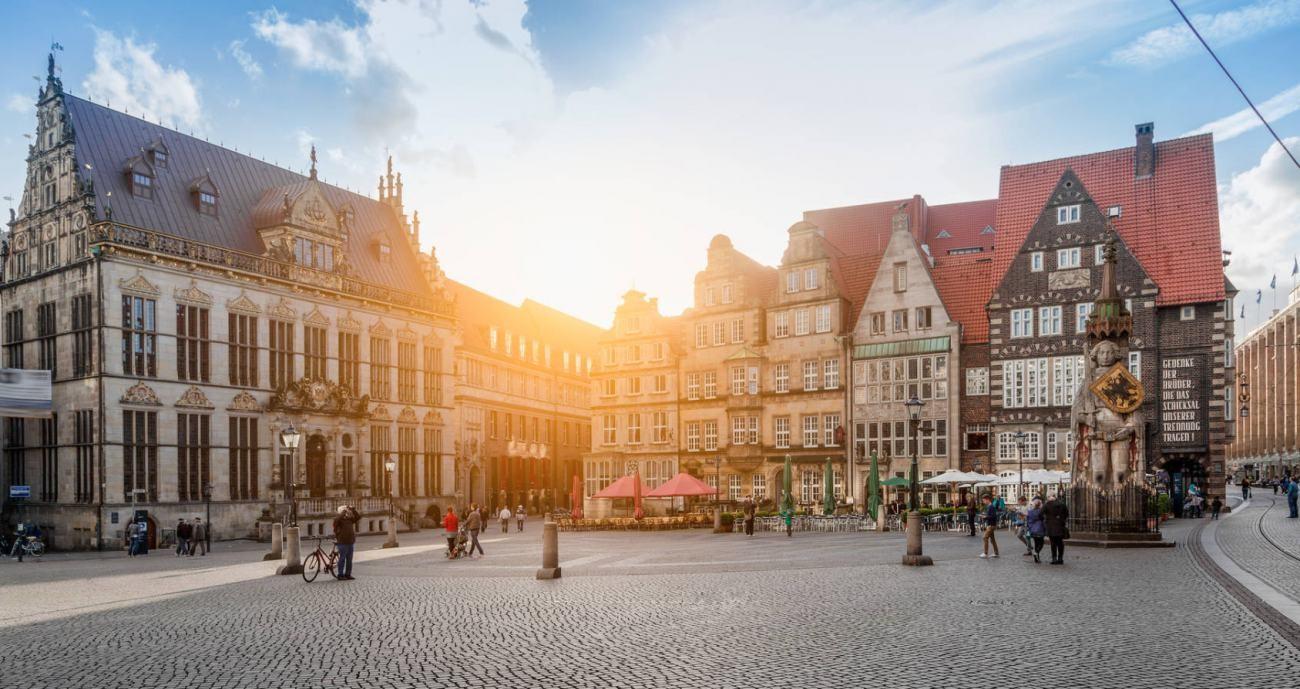 Lektorat Bremen