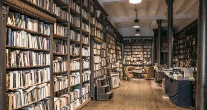 Effektiv Literatur recherchieren