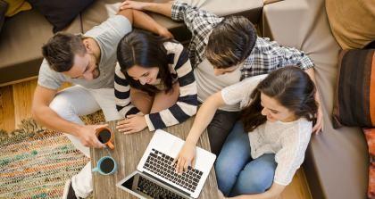 Als Student lieber in einer Wohnung, WG oder in einem Wohnheim wohnen?