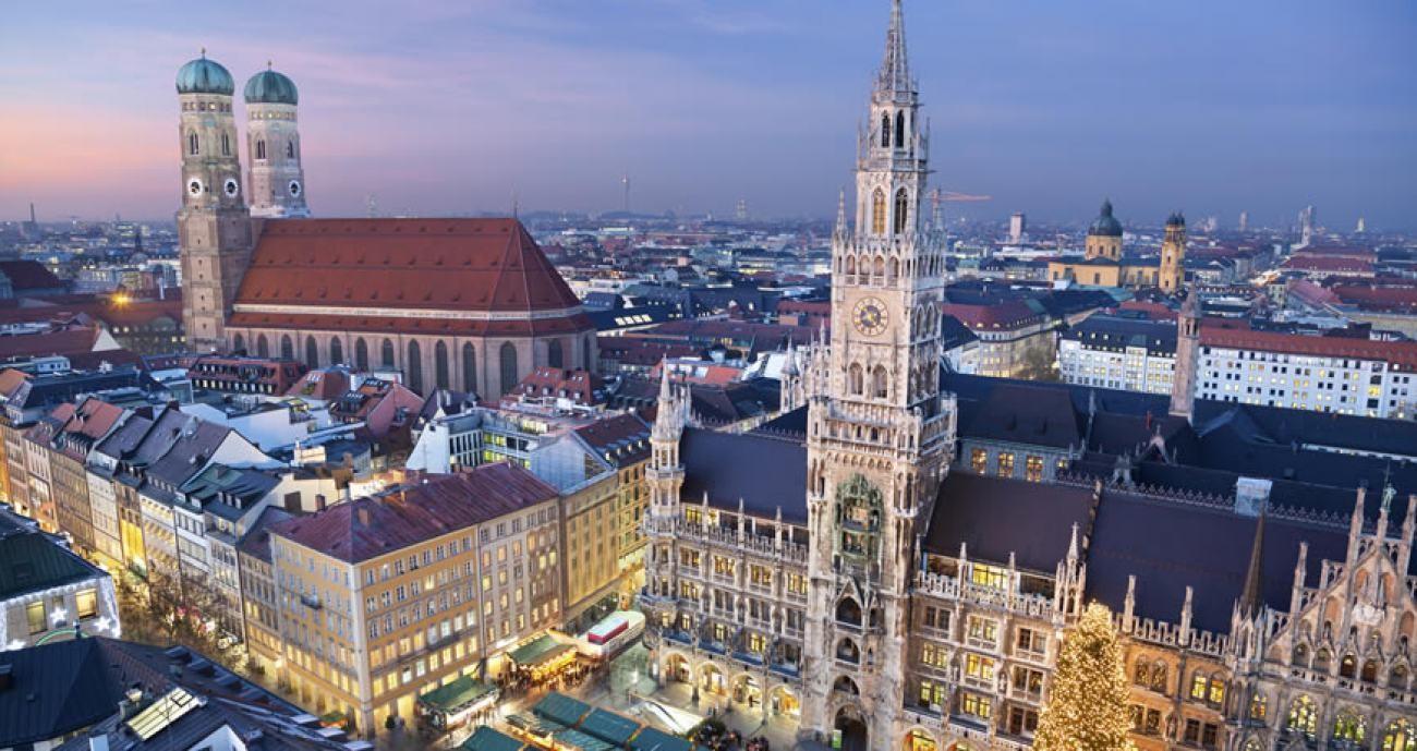 Ghostwriter München