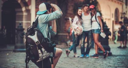 Reiseziele für Studenten im Wintersemester