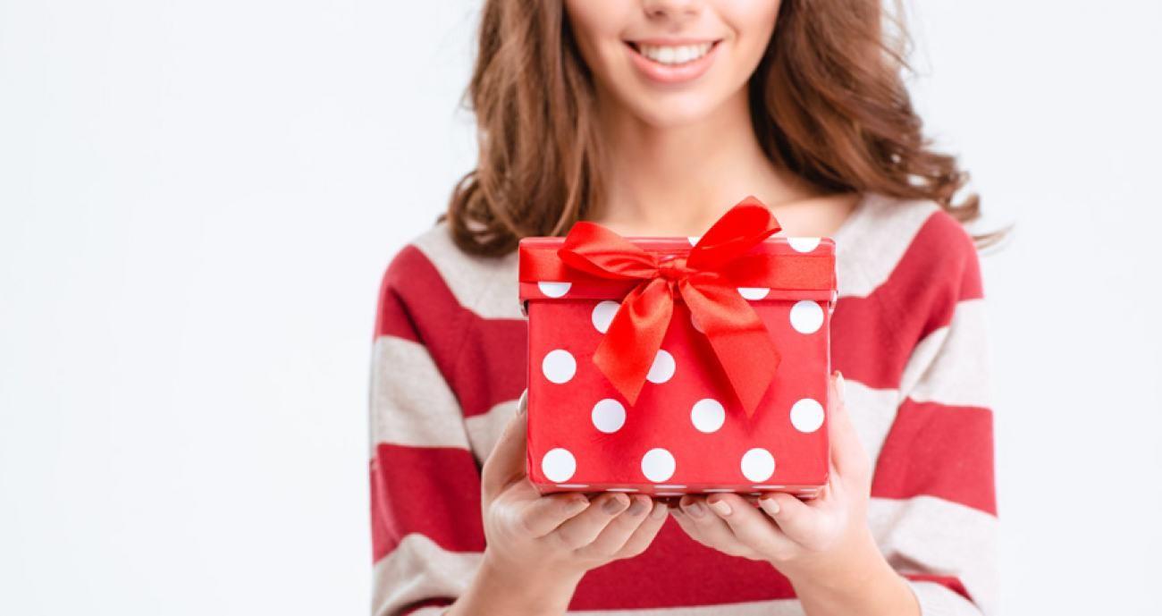 Mit DIESEN 6 GESCHENKIDEEN rettest du Weihnachten