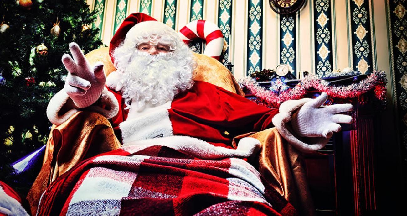 Alle Jahre wieder - Rituale zu Weihnachten
