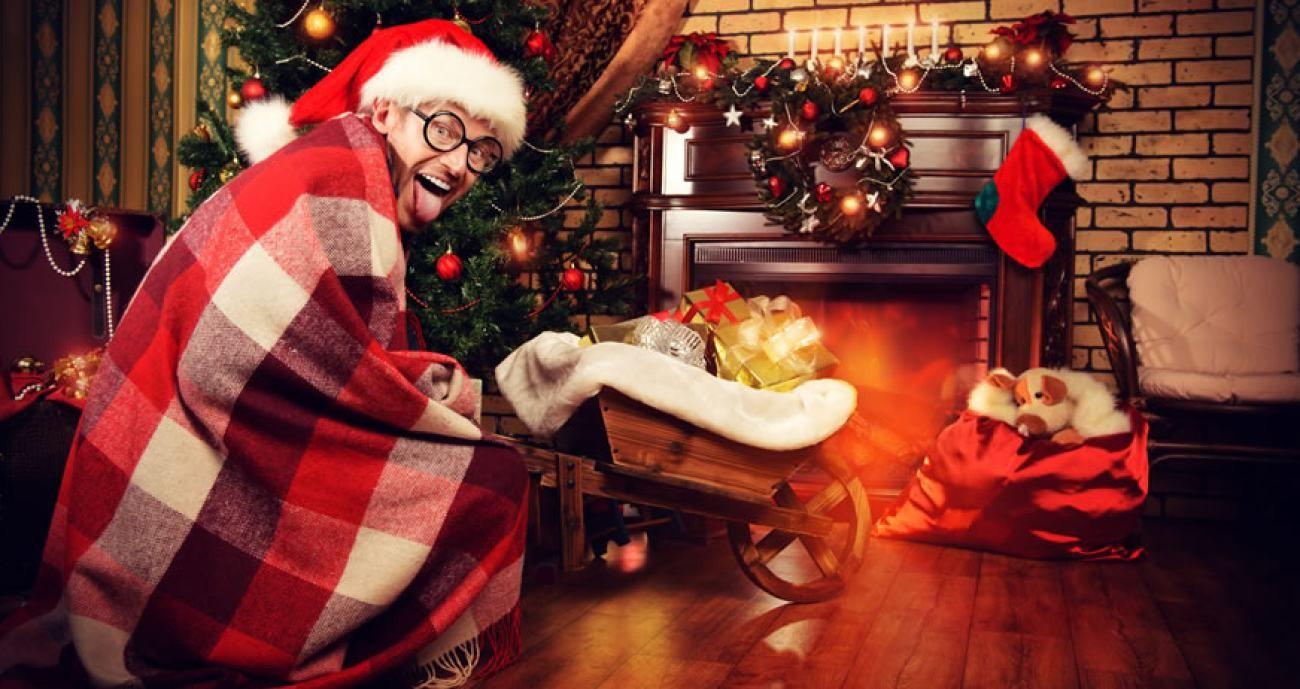Die 7 LUSTIGSTEN Weihnachtsmomente