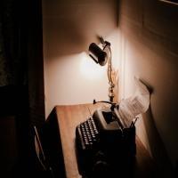 typewriter